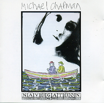 Chapman,Michael Navigation CD