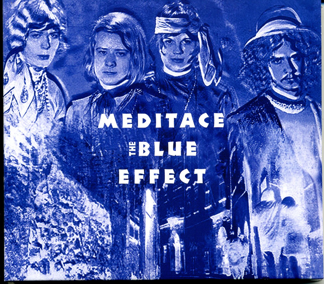 BLUE EFFECT, The