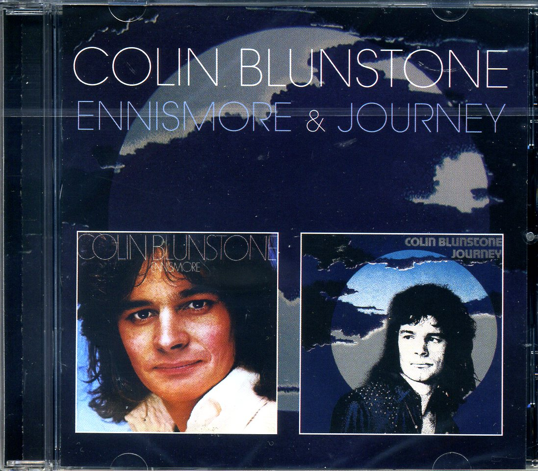 BLUNSTONE, COLIN  (see: Zombies)