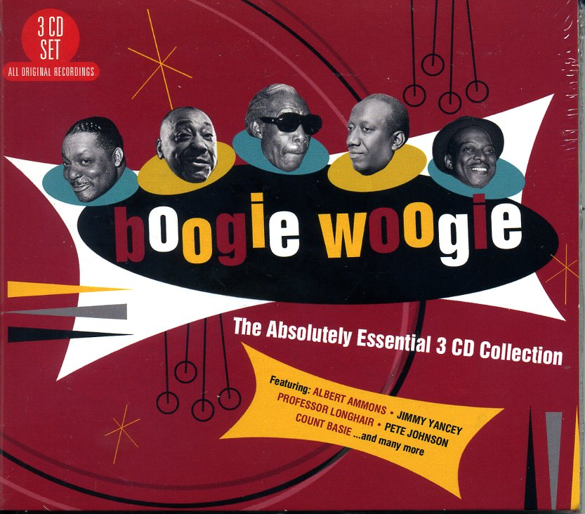 V/A - Boogie Woogie