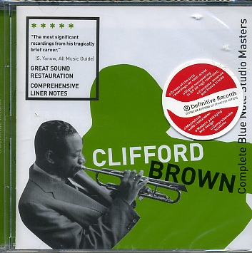 BROWN, CLIFFORD
