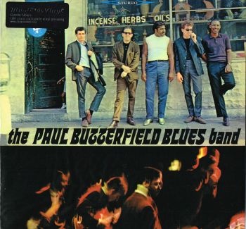BUTTERFIELD, PAUL - BLUES BAND, The