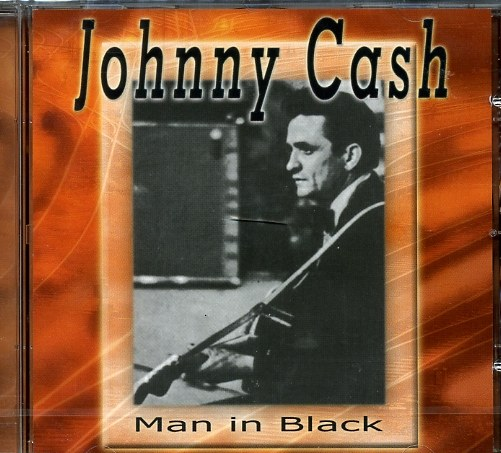 CASH, JOHNNY