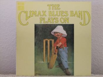 CLIMAX CHICAGO BLUES BAND, The