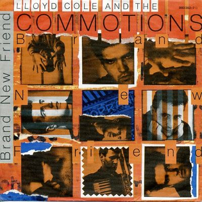 COLE, LLOYD and the COMMOTIONS
