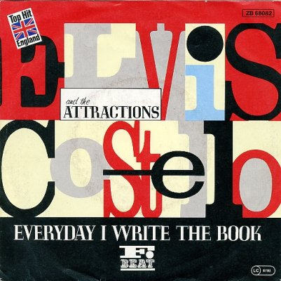 COSTELLO, ELVIS and the ATTRACTIONS