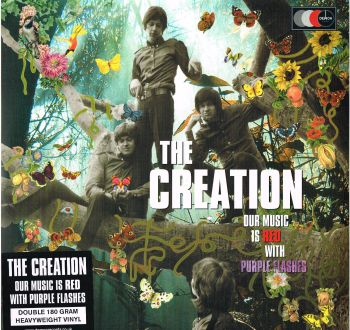 CREATION, The
