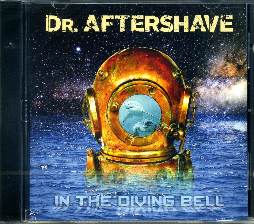 DR. AFTERSHAVE  (see: Missus Beastly)