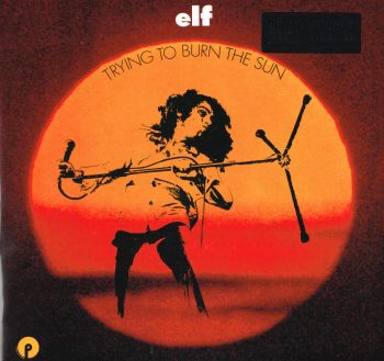 ELF - feat. RONNIE JAMES DIO