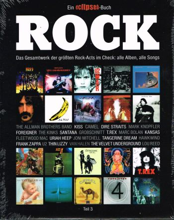 ECLIPSED Buch Rock - Teil 3