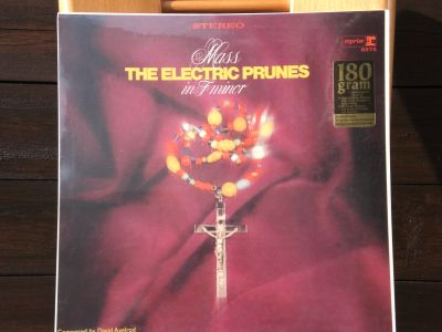ELECTRIC PRUNES, The