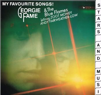FAME, GEORGIE & The BLUE FLAMES