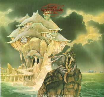 GREENSLADE, DAVE  (see: Colosseum)