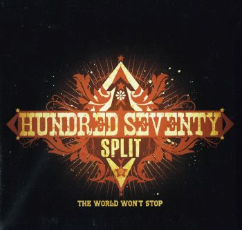 HUNDRED SEVENTY SPLIT  (ex - Ten Years After)