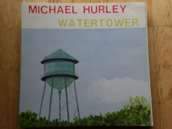 HURLEY, MICHAEL   (see: Holy Modal Rounders)