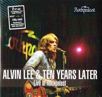 LEE, ALVIN & TEN YEARS LATER  (see: Ten Years After)