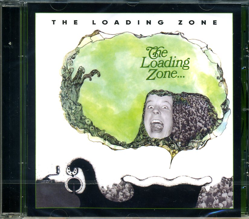 LOADING ZONE, The