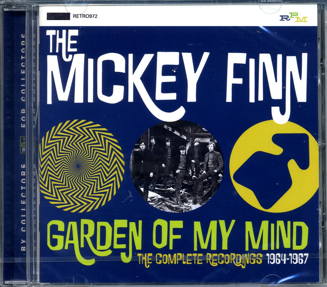MICKEY FINN, The