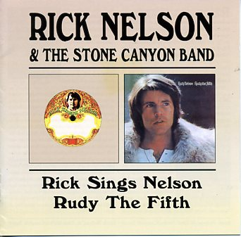 NELSON, RICK & The STONE CANYON BAND