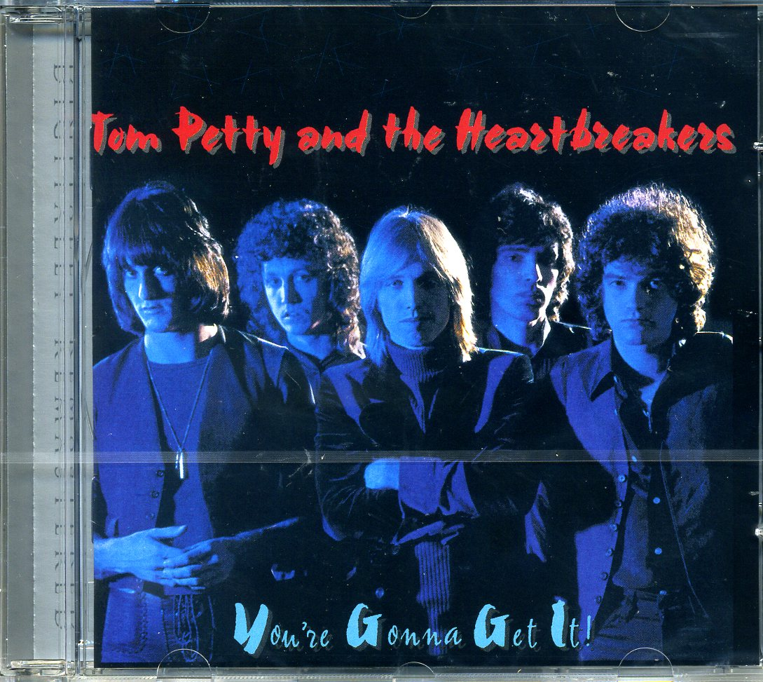 PETTY, TOM & The HEARTBREAKERS