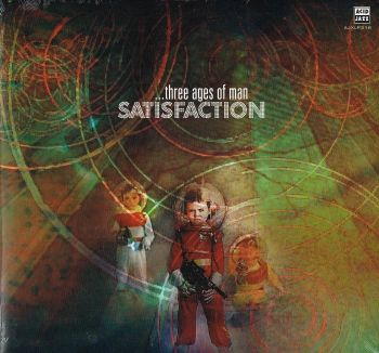 SATISFACTION  (see: Mike Cotton)