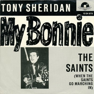 SHERIDAN, TONY & The BEAT BROTHERS