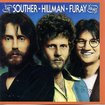 SOUTHER-HILLMAN-FURAY BAND