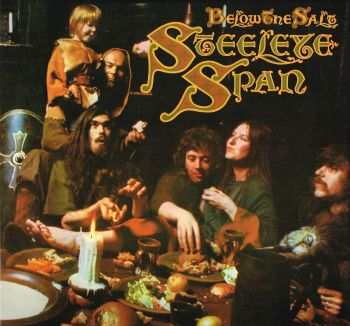 STEELEYE SPAN  (see: Tim Hart & Maddy Prior)