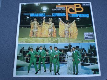 ROSS, DIANA & The SUPREMES with The TEMPTATIONS