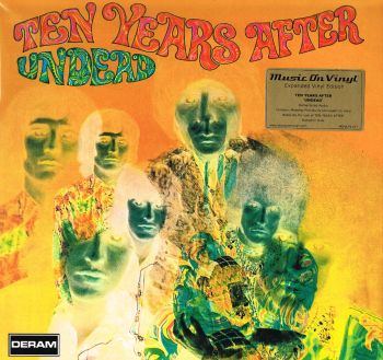 TEN YEARS AFTER
