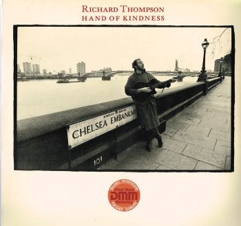 THOMPSON, RICHARD