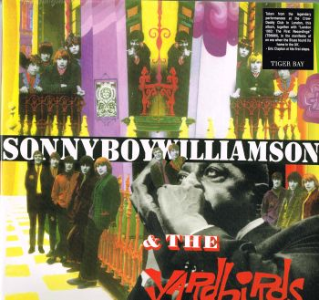 WILLIAMSON, SONNY BOY & The YARDBIRDS