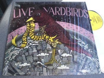 YARDBIRDS, The